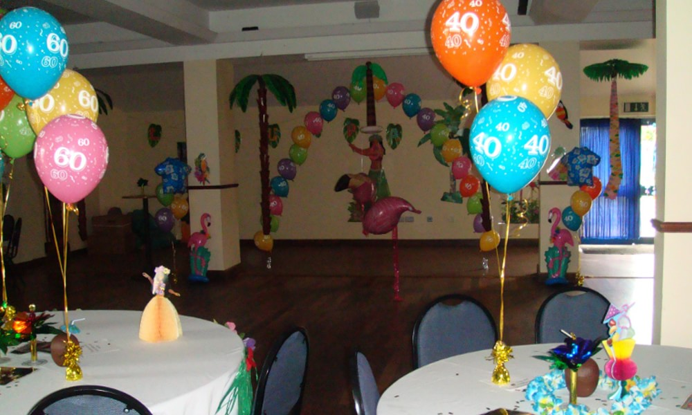 Decorating Ideas > Party Experts  Helium Balloons & Party Decorations In Dublin ~ 190900_Birthday Party Ideas Dublin